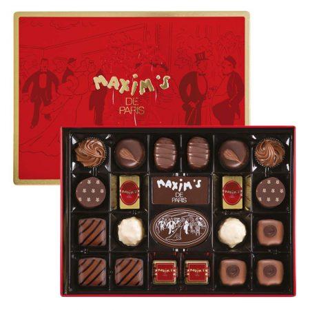 Coffret a offrir 22 Chocolats
